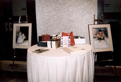 Linda and Keith's Wedding - 1998