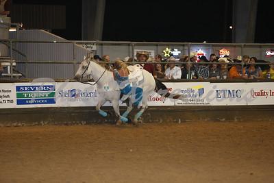 Trick Riding   2014
