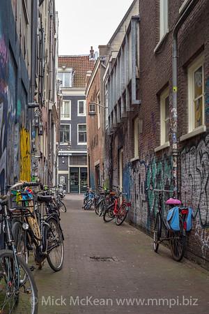 Cruise Day 14, Amsterdam, Netherlands