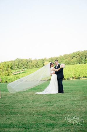 Matt and Katherine Winery