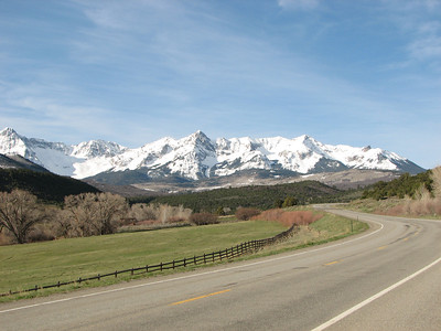 Durango Trip