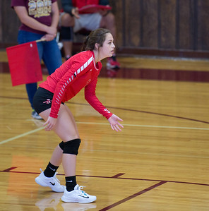 Jourdanton Volleyball
