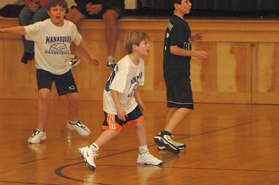 2007 Biddy Basketball