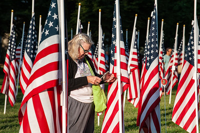 911 - A Day to Reflect and Remember in Madison