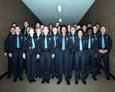 66th Recruit Class 198502