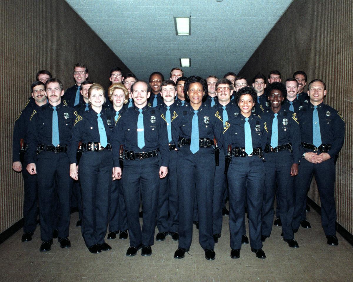 66th Recruit Class 198502