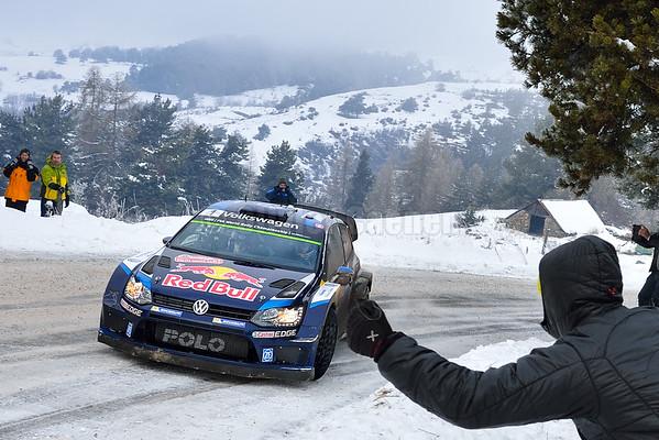 WRC MonteCarlo 2015