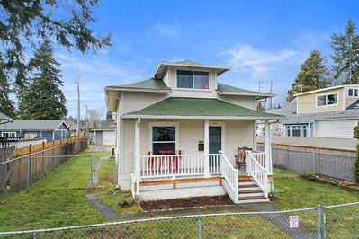 3016 S Washington St, Tacoma, WA, United States