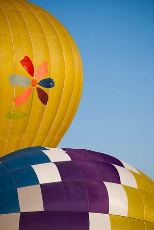 2010 KLAQ Balloon Fest