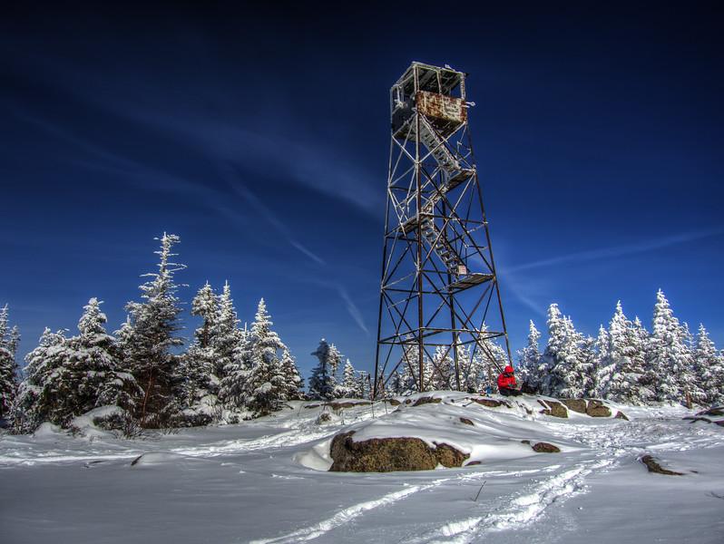 Saint Regis Mountain