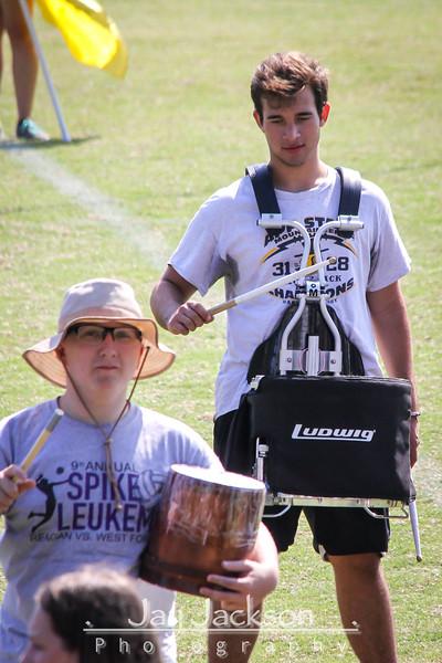 2019 09 21 - Practice - Pfafftown Tribal Drums