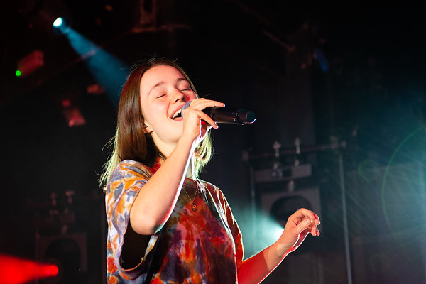 Sigrid, Rock City, Nottingham, 24-11-19