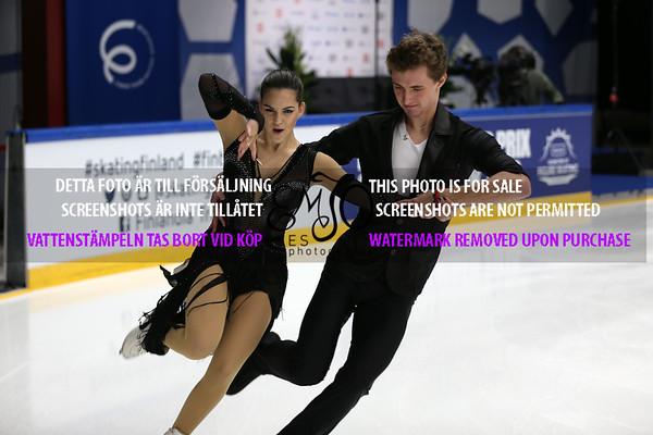 Shira ICHILOV / Vadim DAVIDOVICH ISR