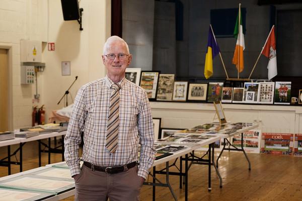 Denis O'Sullivan GAA Expo