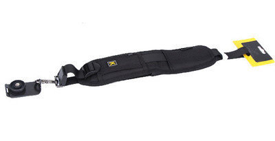 Quick Rapid Camera Strap Review - December 2015