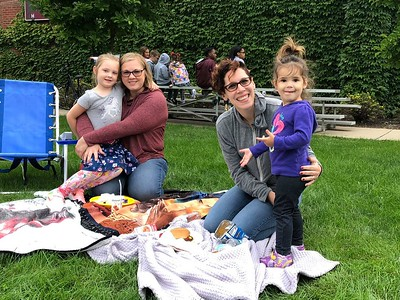 Back to School Picnic 2018