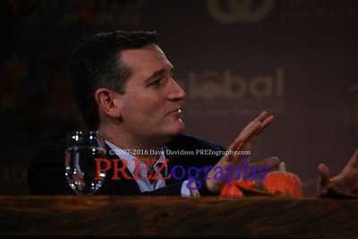 Ted Cruz PFF 2015 mainstage