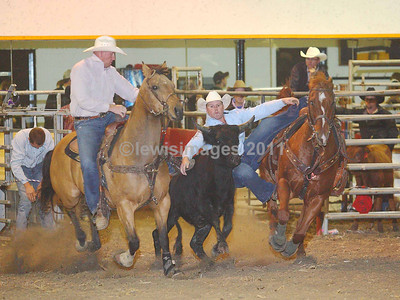 Central Butte Rodeo - Saturday