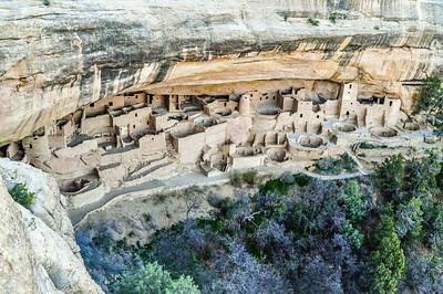 Mesa Verde National Park - Colorado