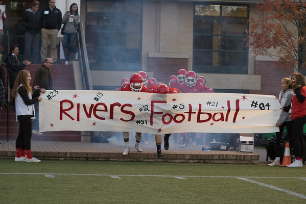 Rivers School Home Coming