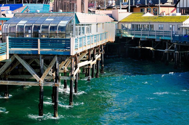 Redondo Beach Pier - 3