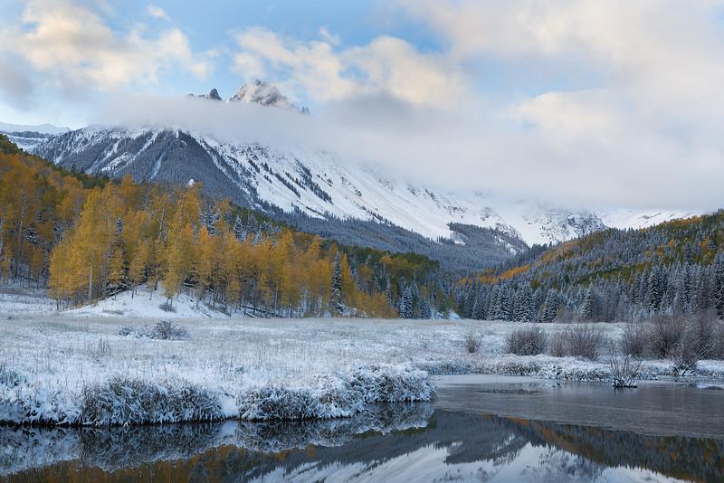 Sneffels Splendor