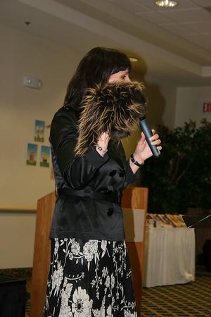 Womens Retreat 2008