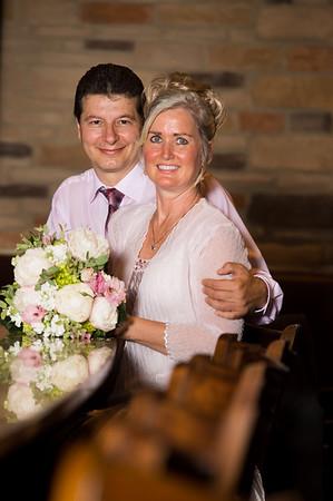 STEPHANIE & CARLO WEDDING