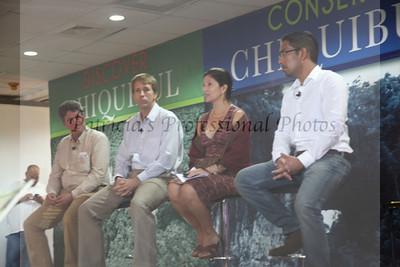 The Chiquibul Symposium 2013