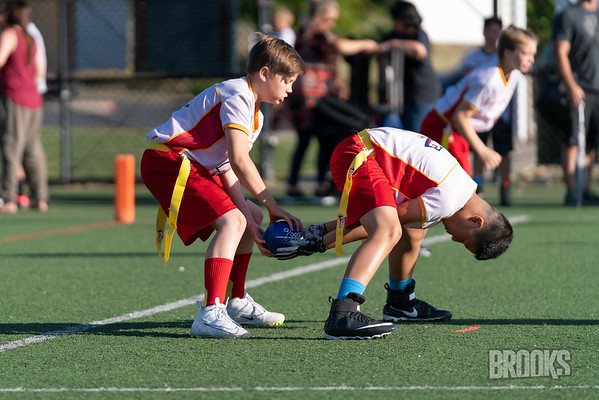 Chiefs Flag Football 5-4-19