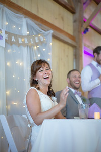 Reception Speeches- Christen & Jacob Manuele New England Rustic Wedding Photography- Westfield MA The Ranch Golf Club, St. Mary's Catholic Church- Bridal Photo Studio