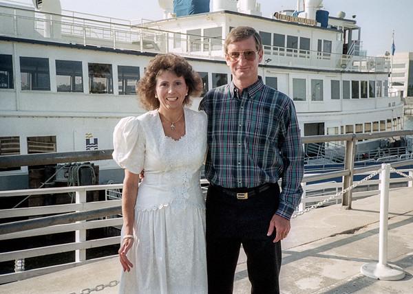 1993 - Hawaii & more