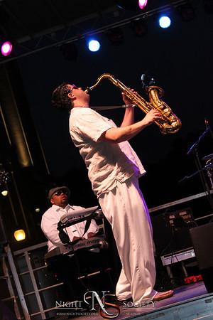 St. Louis Magazine A-List Party 2011 07-14-11