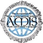 2013 Asian Middle School Honor Girls' Choir