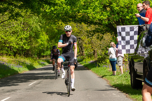 The Bec Road Race 2019