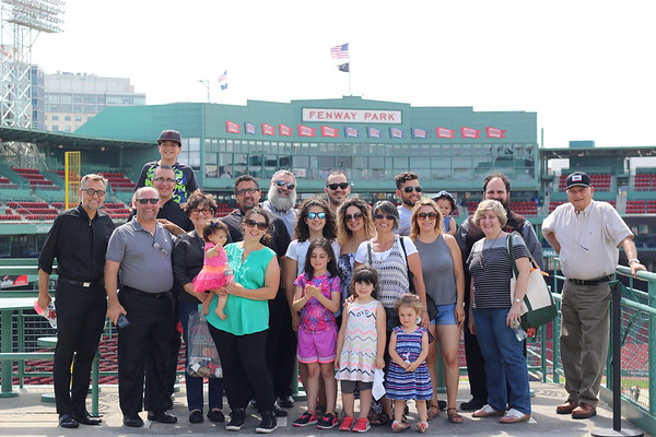 Alumni Duck Tour & Fenway Park Tour – May 19, 2017