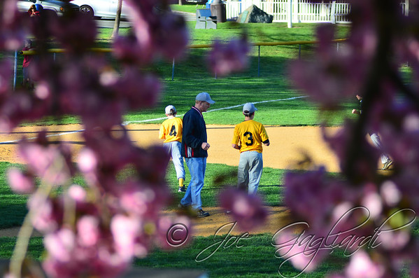 May 3 - Rotary vs Kiwanis