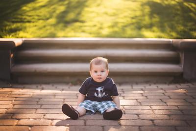 Gavin - 6 Months