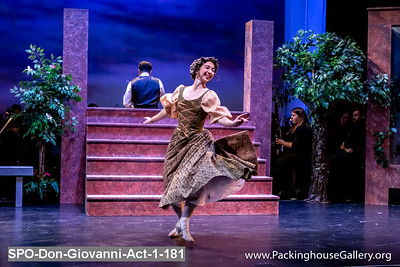 Don Giovanni Act 1 Pt 2