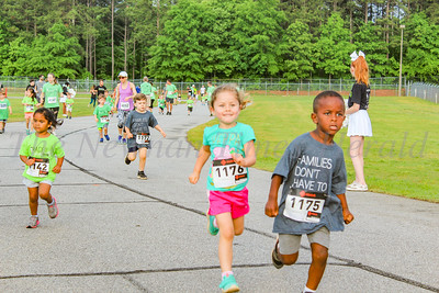 Race For the Orphans 2019