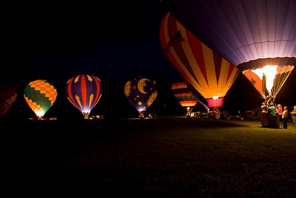 Ashland Balloon Fest