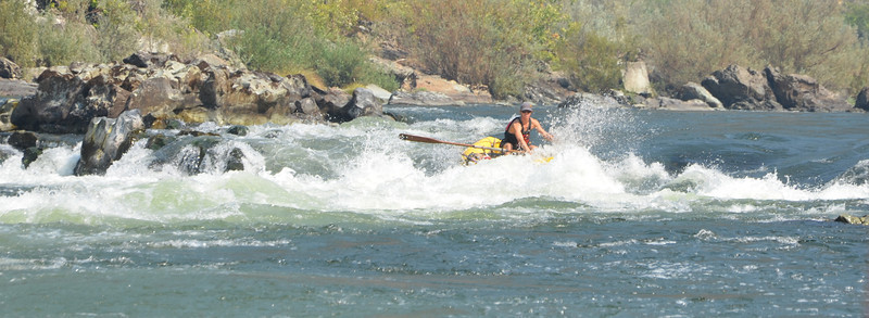 2013 Rogue River Trip