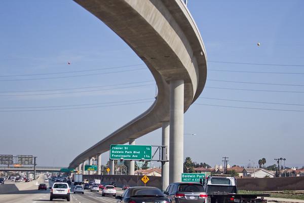 I-10 E