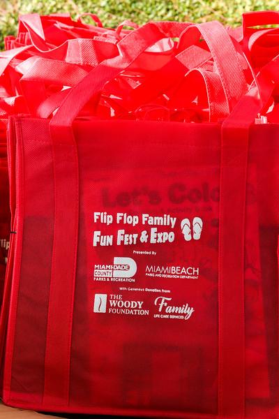 Flip Flop Family Fest Expo 2019