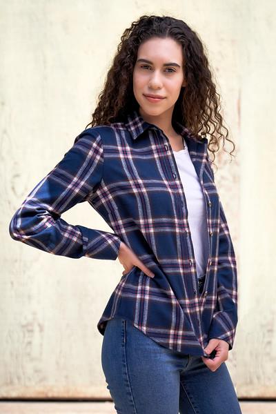 8th Street Branding Lady Plaid Shirt_Dewing (16).jpg