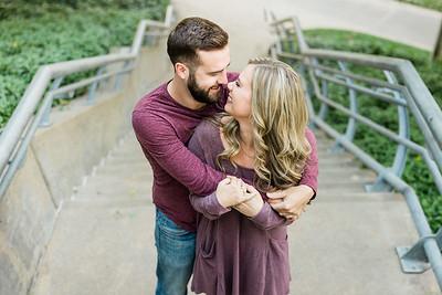 Lindsey & Wesley