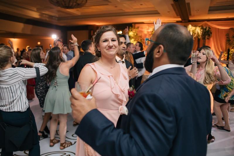 LeCapeWeddings Chicago Photographer - Renu and Ryan - Hilton Oakbrook Hills Indian Wedding -  1240.jpg
