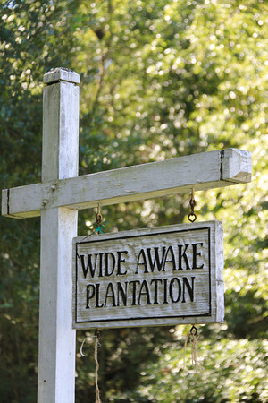 Wide Awake Plantation and Park