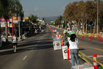 AIDS Walk 2005
