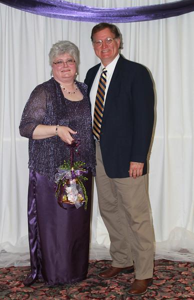Ann Southall and Mark Southall